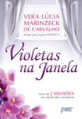 Violetas na janela Book Cover