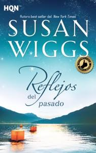 Reflejos del pasado Book Cover