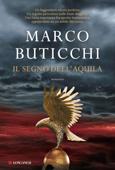 Il segno dell'aquila Book Cover
