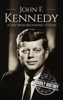 Hourly History - John F. Kennedy: A Life From Beginning to End artwork