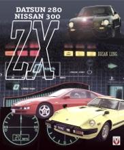 Datsun/Nissan 280X & 300ZX