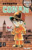 Detektiv Conan Weekly 001