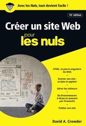 Créer un site Web pour les Nuls, 10e édition