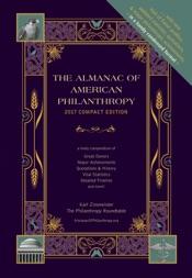 Almanac of American Philanthropy 2017 Compact Edition