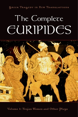 The Complete Euripides