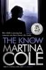 Martina Cole - The Know artwork