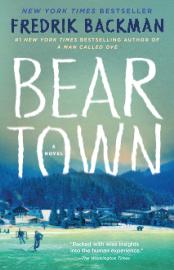 Beartown book