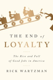 The End Of Loyalty