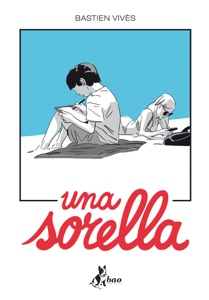Una Sorella Book Cover