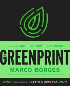 The Greenprint Book Cover
