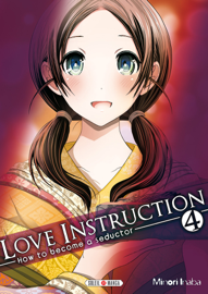Love Instruction T04