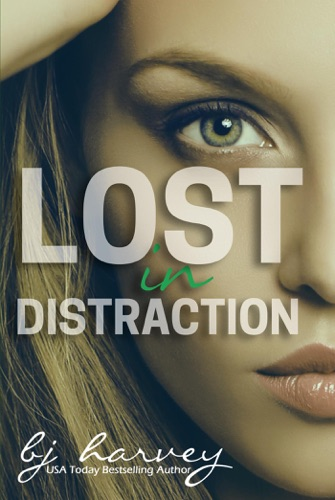 Lost in Distraction - BJ Harvey - BJ Harvey