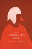 Margaret Atwood - The Handmaid's Tale  artwork