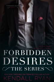 Forbidden Desires: The Complete Series PDF Download