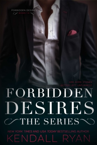 Kendall Ryan - Forbidden Desires: The Complete Series