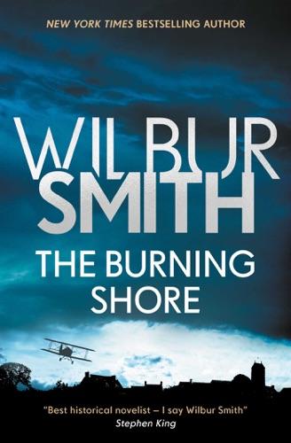 Wilbur Smith - The Burning Shore
