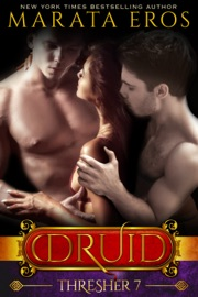 Download of The Druid Series 7: Thresher PDF eBook