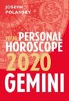 Gemini 2020 Your Personal Horoscope