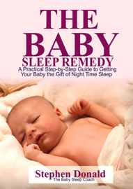 The Baby Sleep Remedy book