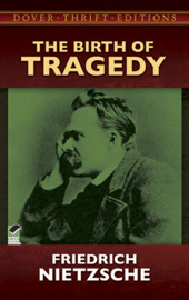 The Birth of Tragedy book