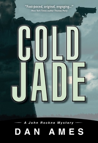 Dan Ames - Cold Jade