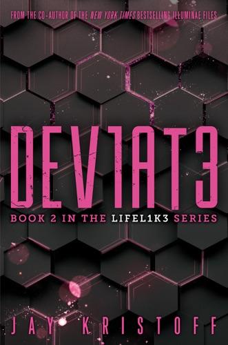 Jay Kristoff - DEV1AT3 (Deviate)