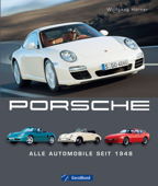 Porsche - Alle Automobile seit 1948