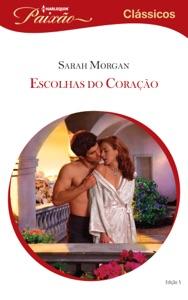 Escolhas do Coração Book Cover