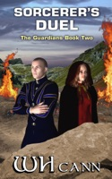 The Guardians Book 2: Sorcerer's Duel