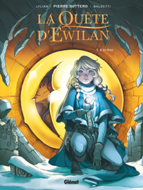 La Quête d'Ewilan - Tome 05
