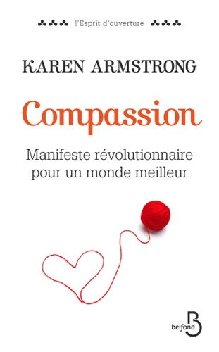 Karen Armstrong - Compassion