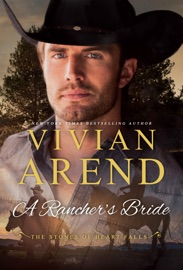 A Rancher's Bride PDF Download