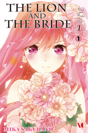 The Lion and the Bride Chapter 1