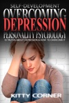 How To Be Happy Overcoming Depression Positive Thinking Book