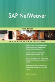 SAP NetWeaver Third Edition - Gerardus Blokdyk