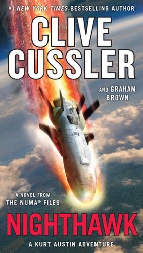 Clive Cussler & Graham Brown - Nighthawk