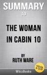 The Woman In Cabin 10 By Ruth Ware TriviaQuiz Reads