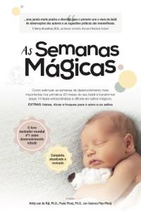 As Semanas Mágicas Book Cover