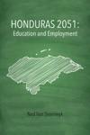 Honduras 2051 Education And Employment