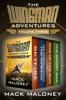 The Wingman Adventures Volume Three