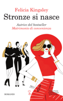 Stronze si nasce book cover