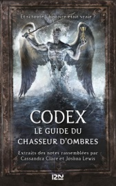 Codex : le guide du Chasseur d'ombres PDF Download