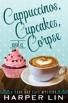 Cappuccinos Cupcakes And A Corpse