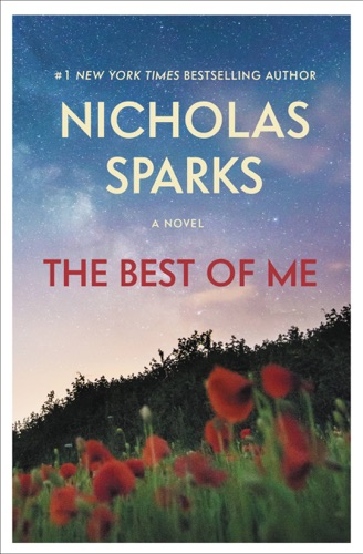 Nicholas Sparks - The Best of Me