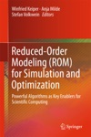 Reduced-Order Modeling ROM For Simulation And Optimization