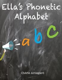 Ella's Phonetic Alphabet