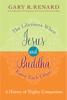 Gary R. Renard - The Lifetimes When Jesus and Buddha Knew Each Other kunstwerk