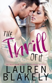 The Thrill of It PDF Download