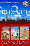 McKinley Mysteries Box Set Three Books 7-9