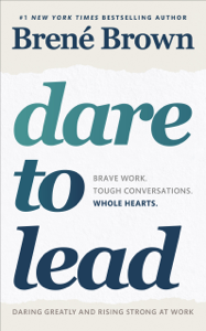 Dare to Lead Buch-Cover